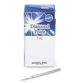 DIAMOND POINT C CLASS HP 17