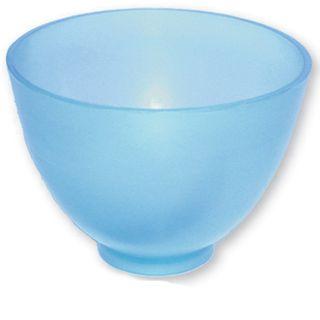 ALGINATE BOWL TROPICAL BLUE