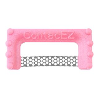 CONTACEZ HYGIENIST STAIN REMOVING STRIP PINK