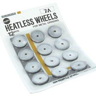 HEATLESS WHEEL #7A
