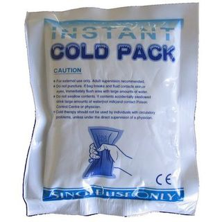 INSTANT ICE PACK SMALL 105mmx130mm (96)