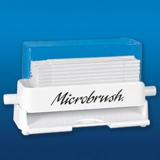MICROBRUSH PLUS SUPERFINE KIT