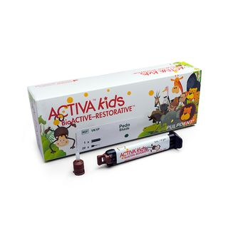 ACTIVA FOR KIDS SINGLE PACK BIOACTIVE RESTORATIVE