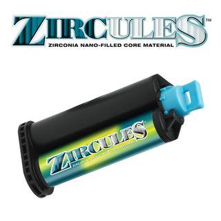 ZIRCULES AUTOMIX A3 - CORE BUILD UP