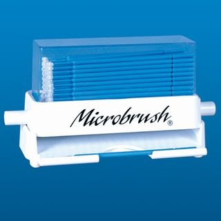 MICROBRUSH PLUS REGULAR KIT