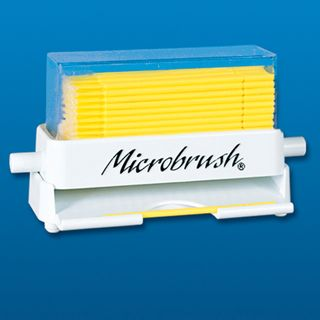 MICROBRUSH PLUS FINE KIT