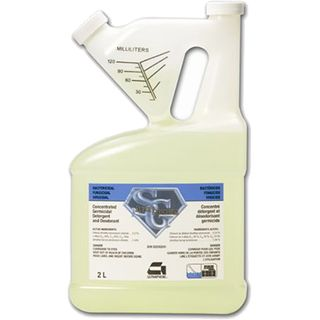 SUPER GERMIPHENE CONCENTRATE 2L