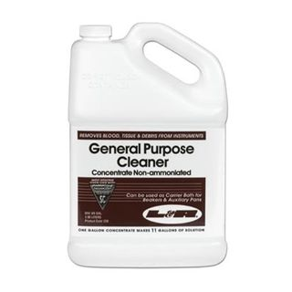 GENERAL PURPOSE CLEANER NON AMMONIATED