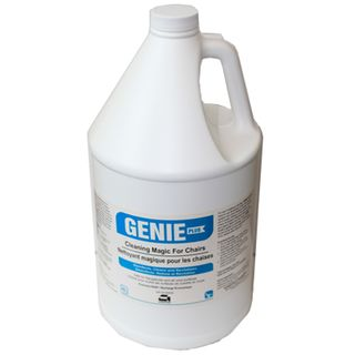 GENIE PLUS CHAIR CLEANER 4L