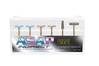 ASAP INDIRECT+ EXTRA-ORAL HP STARTER KIT