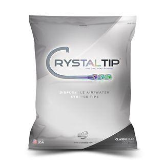CRYSTAL CLASSIC RAINBOW (250 TIPS)