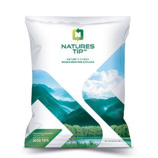 NATURES TIP ORIGINAL ASSORTED- 200 TIPS
