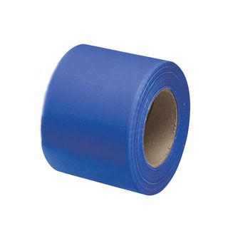 BARRIER FILM BLUE NS EDGE (NO BOX) 1200 SHEET ROLL