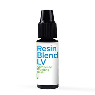 RESIN BLEND LV COMPOSITE WETTING RESIN 3ML BOTTLE