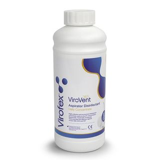 VIROVENT DAILY ASPIRATOR DISINFECTANT 1L