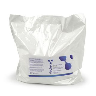 VIROFEX PH NEUTRAL DETERGENT WIPES REFIILL 225 WIPES