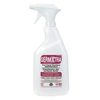 GERMXTRA SPRAY EMPTY