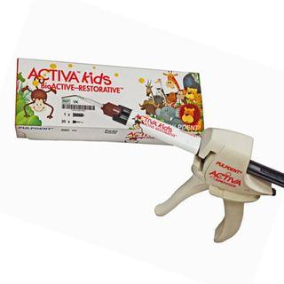 ACTIVA FOR KIDS STARTER KIT BIOACTIVE RESTORATIVE