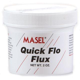 QUICK FLO FLUX