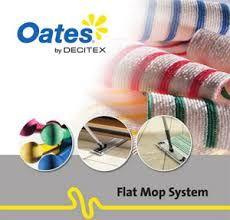 Decitex Flat Mop System