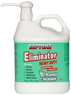 ELIMINATOR 4 LITRE (IHPE4)
