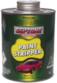 * PAINT STRIPPER 1 LITRE *DISC***