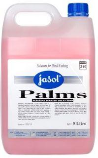 PALMS 5 LITRE  (207066)