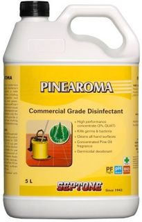 PINEAROMA 5 LITRE (HDP5)