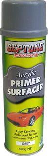 PRIMER SURFACER (AEROSOL) 400g (AAPS400)