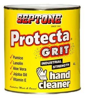 * PROTECTA GRIT 4KG (IHPG4)