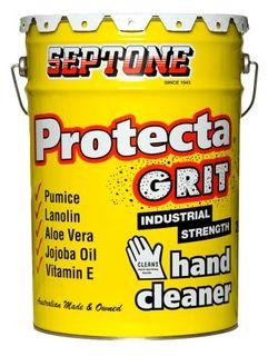* PROTECTA GRIT 20kg (IHPG20)