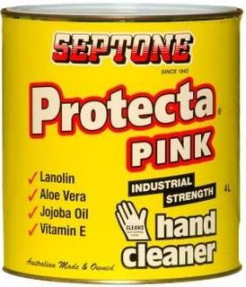 * PROTECTA PINK 4KG (IHPP4)