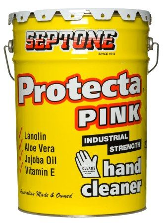 * PROTECTA PINK 20 KG (IHPP20)