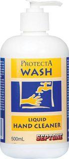 PROTECTA WASH 500ml (IHPW500)