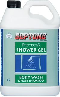 PROTECTA SHOWER GEL 5 LITRE (ISSG5)