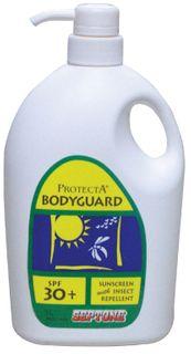 PROTECTA BODYGUARD 30+ 1 LITRE (ISBG1)