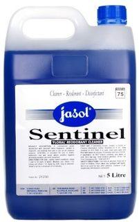 (J) SENTINEL 5 LITRE  (204169)