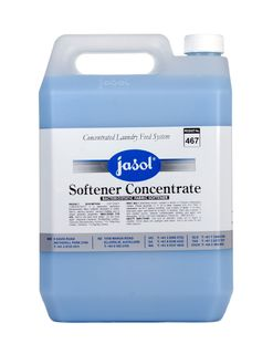 (J) SOFTENER CONCENTRATE 5L (206264)
