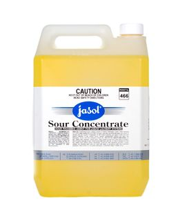 (J) SOUR CONCENTRATE 5 LTRS (206267)