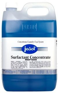 (J) SURFACTANT CONCENTRATE 5 LTRS