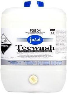 (J) TECWASH LIQUID AUTO D/WASH DET 10 L