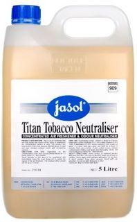 TOBACCO NEUTRALISER 5 L TITAN (2044200)