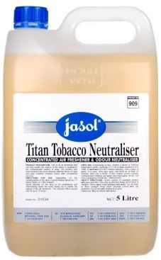 TOBACCO NEUTRALISER 5 L TITAN (2044200)
