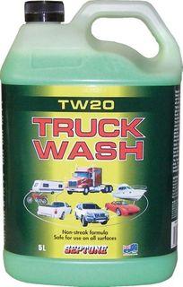 TW20 TRUCK WASH 5 LITRE (ATTW5)