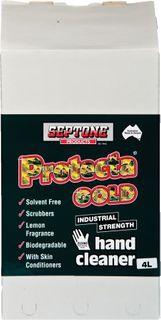 PROTECTA GOLD 4L CART  IHGO4L)