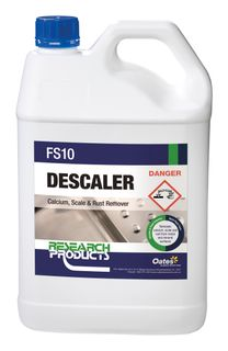 DESCALER 5 LITRE -RESEARCH