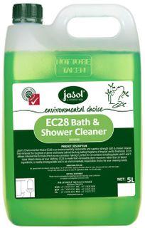 EC28 BATH AND SHOWER CLEANER 5 LITRE