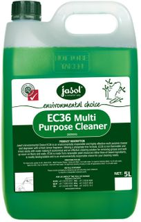 EC36 MULTI PURPOSE CLEANER 5 LITRE
