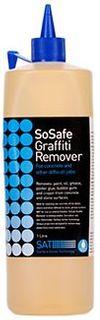 SO-SAFE GRAFFITI REMOVER 1L (CONCRETE)