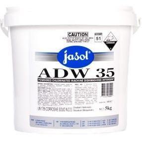 (J) ADW 35 POWDERED AUTO D/W DET. 5KG